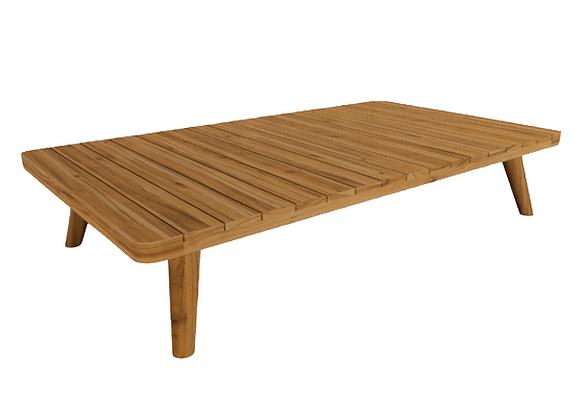 Zanzibar coffee table