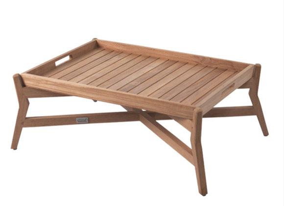 Aruba tray coffee table