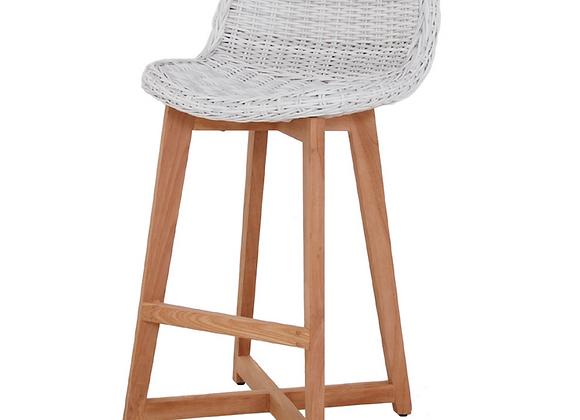 Danske bar stool