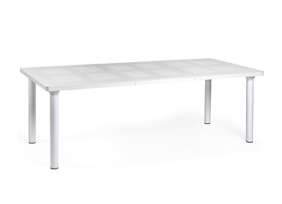 Libeccio extension table