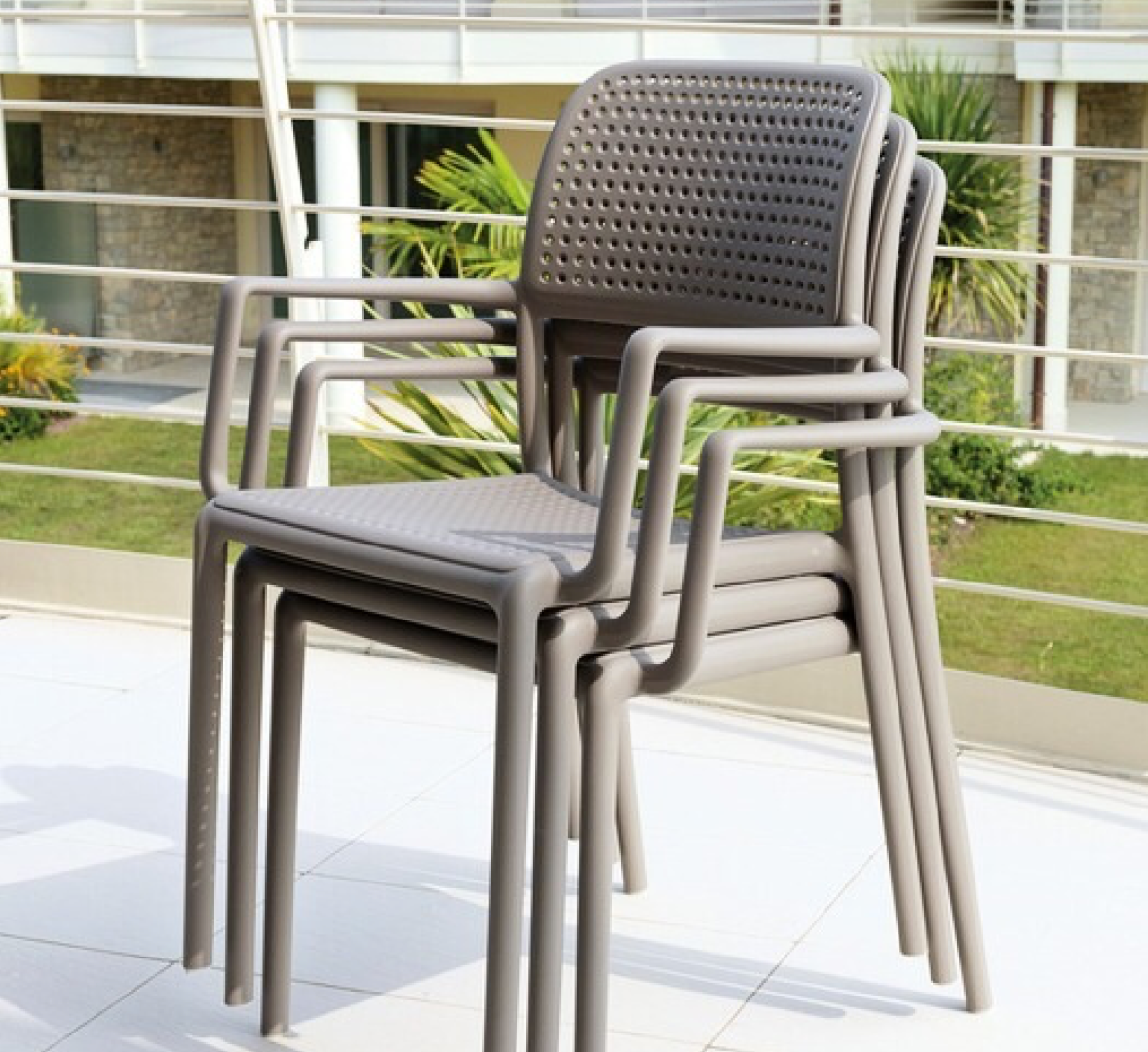 Nardi chairs