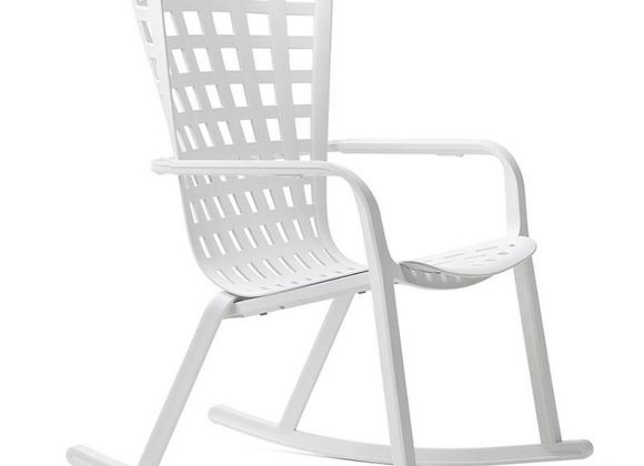 Folio Reclining Rocking chair