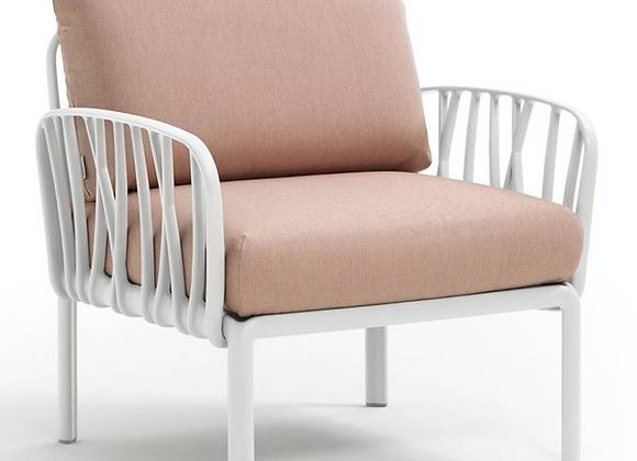 Komodo Armchair - Nardi Acrylic fabric