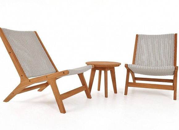 Antigua 3pc relax set