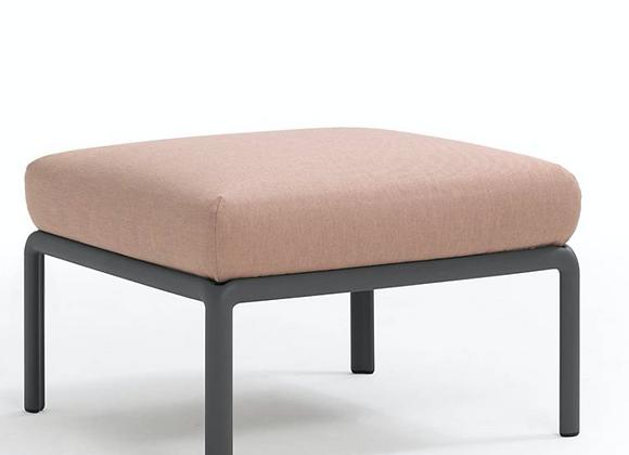 Komodo ottoman - Nardi Acrylic fabric