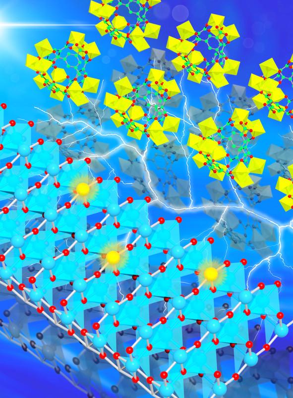 Electroconductive nanomaterials