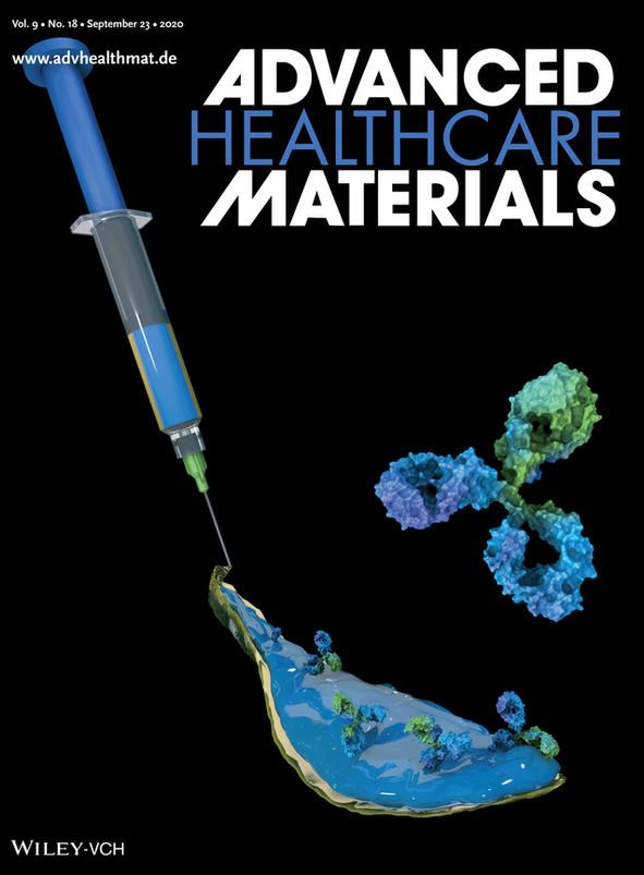 Advanced Healthcare Materials