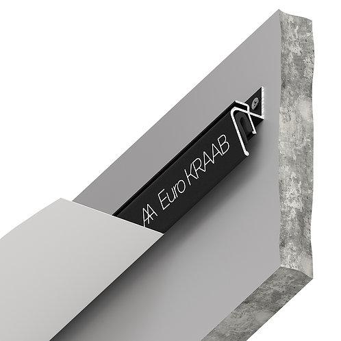 Теневой профиль EuroKraab стеновой