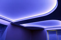 потолки радуга в серове