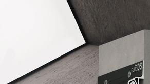 EURO 05 FLEXY - теневой профиль