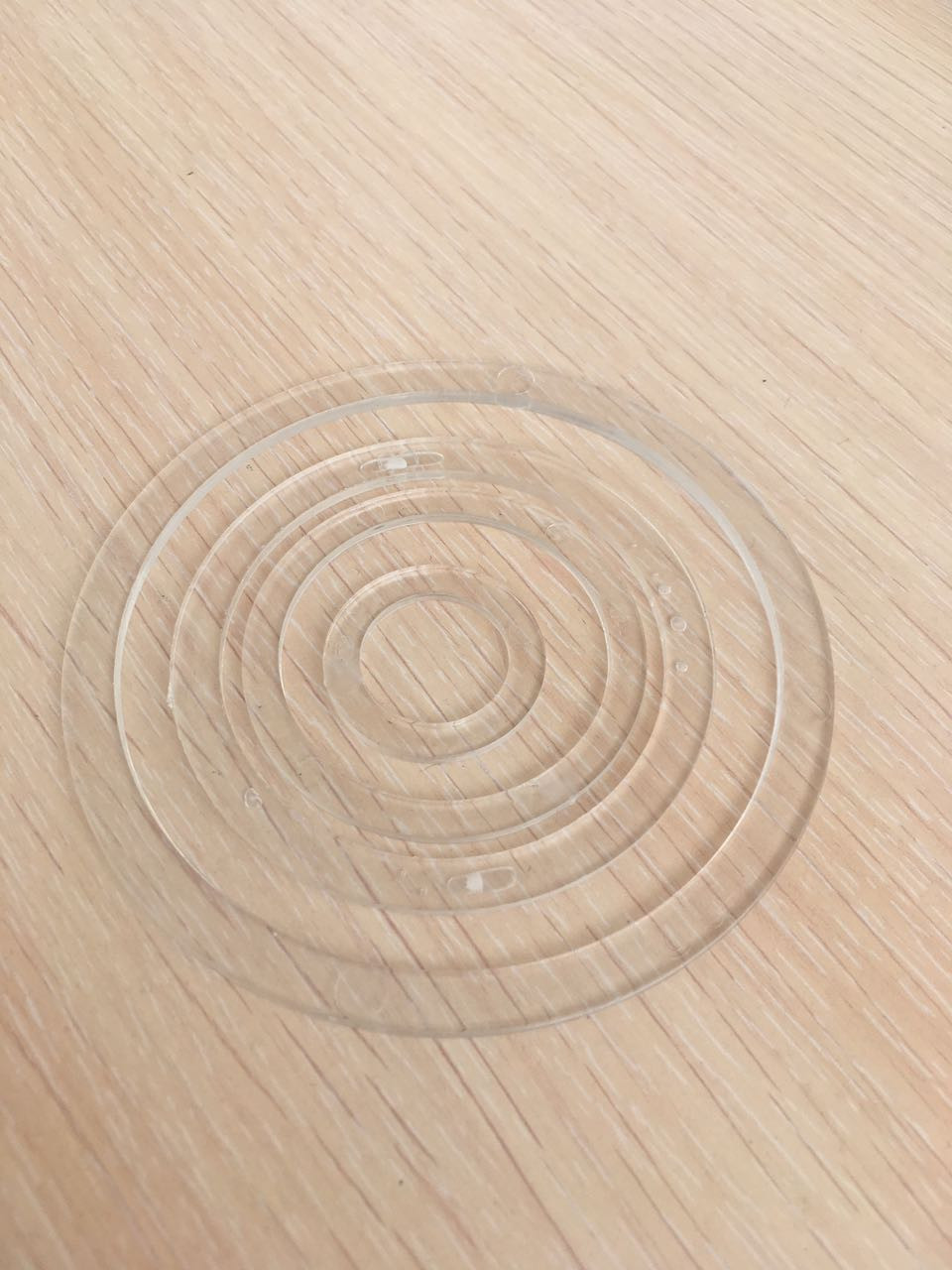 Протекторное кольцо Протекторные кольца, диаметр 20-120мм