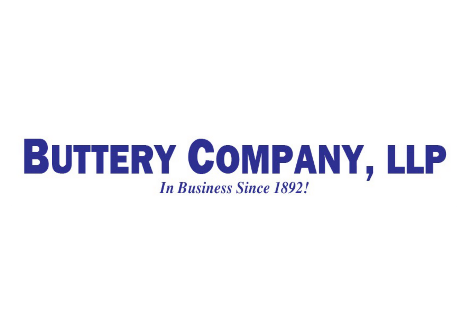Buttery Company