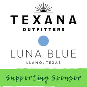 Texana Outfitters/Luna Blue