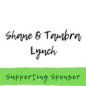 Shane & Tambra Lynch