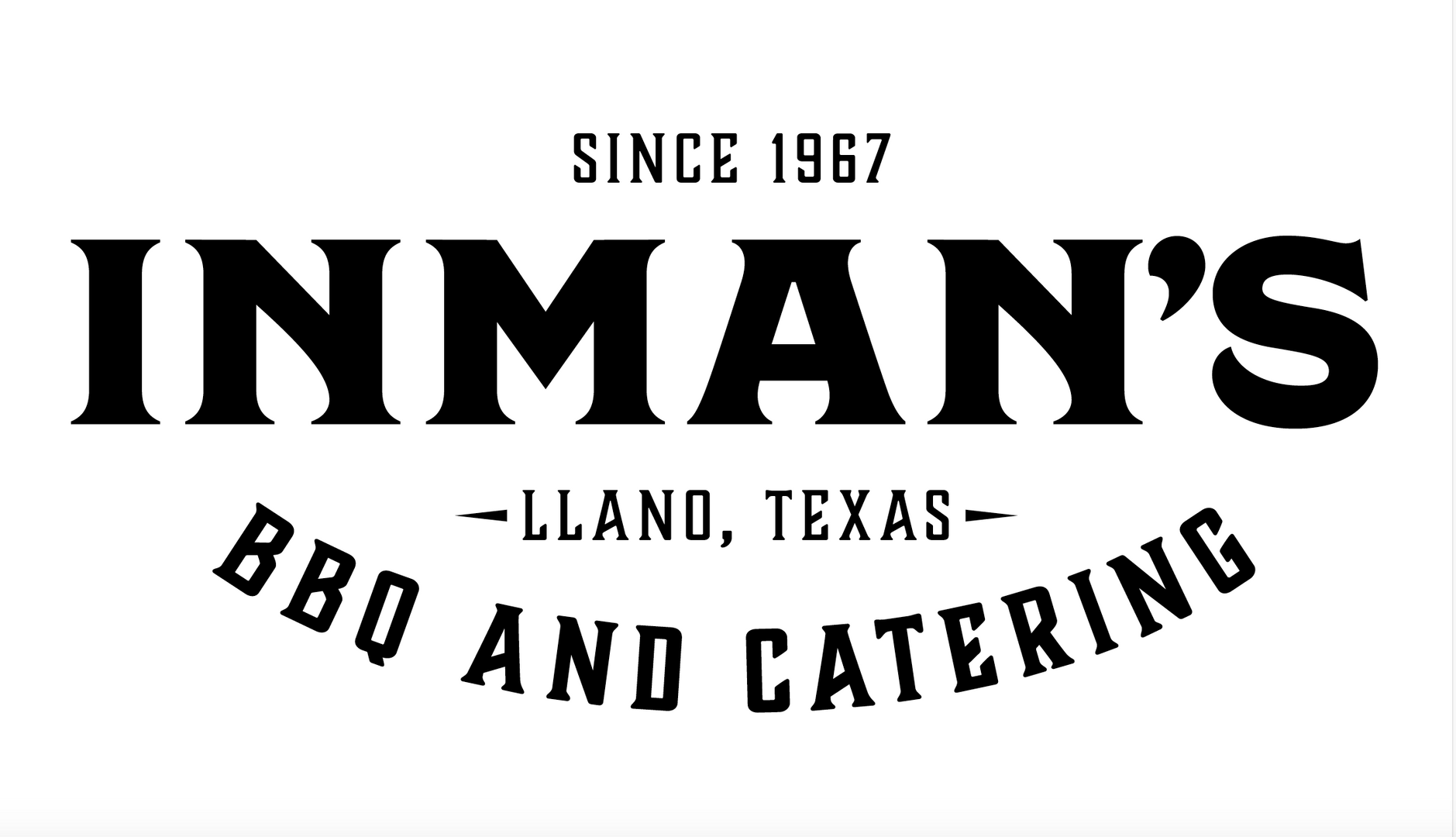 Inman's Kitchen Bar-B-Q & Catering