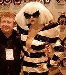 Ladt Gaga Impersonator