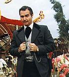 Clark GAble Impersonator