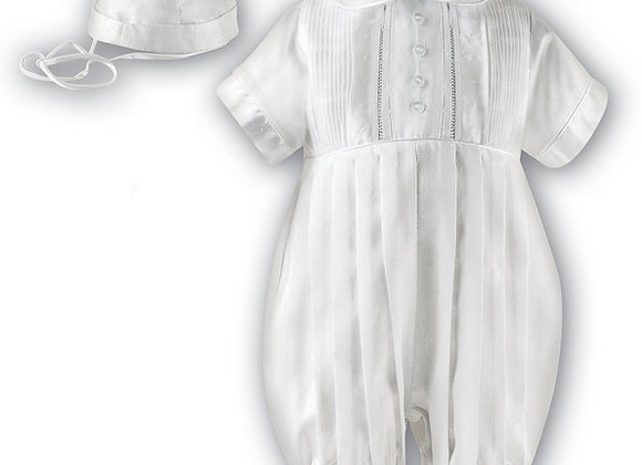 Boys Romper with Hat