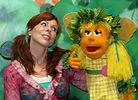 KiddleKaroo Musial Puppet Show