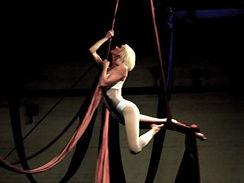 Silk Dancers