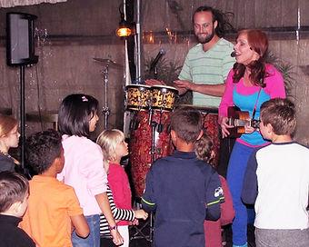 Kids Music Jam