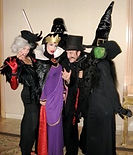 Villian Impersonators for events