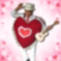 Valentine's Singing Telegram