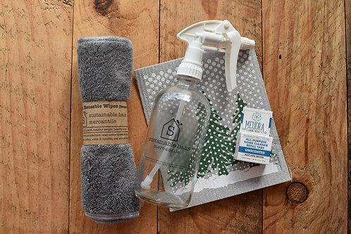Spray Cleaner Set
