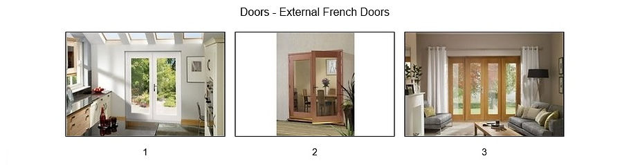 French Doors - Angus Maciver Building Supplies