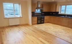 Kitchen 3 - O'Mac Construction