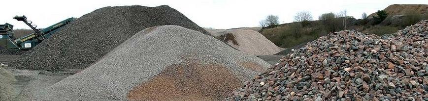 Concrete Mix Aggregates - Angus Maciver Ltd - Bulk Bag Supplies