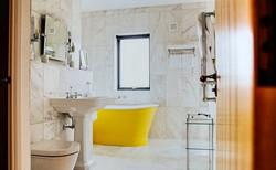 Bathroom 1 - O'Mac Construction
