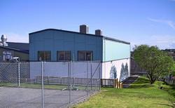 Laxdale School Extension - O'Mac Construction