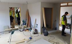 Newmarket Extension 2 - O'Mac Construction