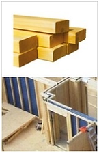 CLS Studding Timber - Angus Maciver Building Supplies