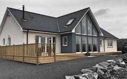 Carloway - O'Mac Construction