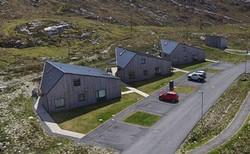 Horgabost HHP Housing - O'Mac Construction