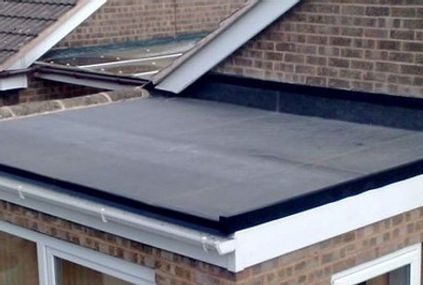 EPDM Roofing - Angus Maciver Building Supplies