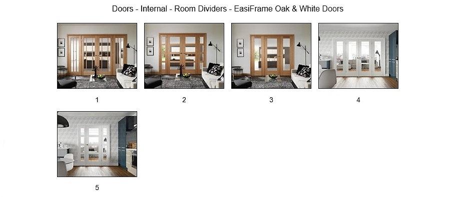 EasiFrame Doors - Angus Maciver Building Supplies