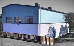Laxdale - O'Mac Construction