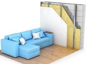 Internal Wall Insulation