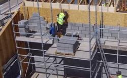 Bricklaying 1 - O'Mac Construction