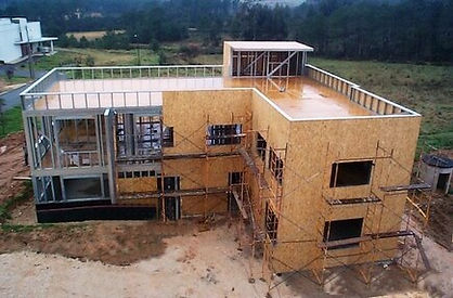 OSB Sheet Material - Angus Maciver Building Supplies