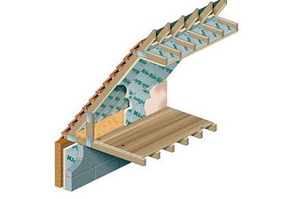 EcoVersal Insulated Board - Angus Maciver Building Supplies
