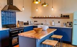 Kitchen 2 - O'Mac Construction