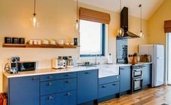 Kitchen 1 - O'Mac Construction