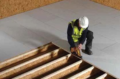 Chipboard Sheet Material - Angus Maciver Building Supplies