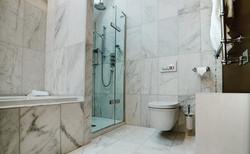 Bathroom 2 - O'Mac Construction