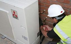 Plumbing & Heating 3 - O'Mac Construction