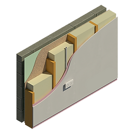 Closed Panel System Schematic